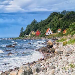 guide de voyage Danemark