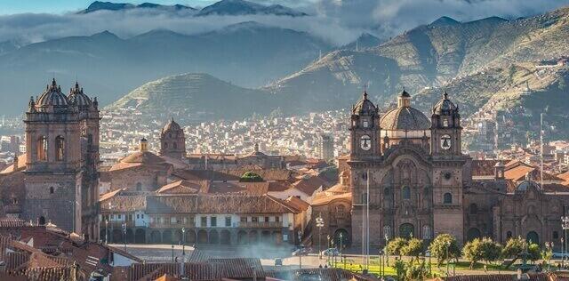 thumbnail Pérou
