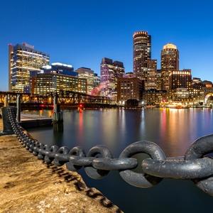 guide de voyage Boston