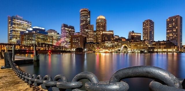thumbnail Boston