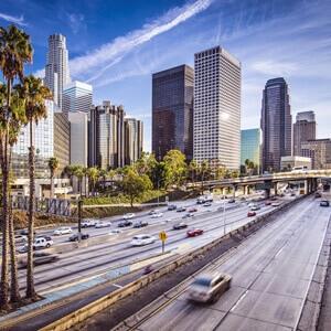 guide de voyage Los Angeles