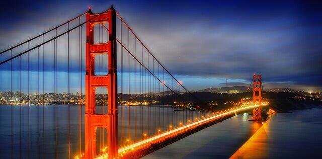 guide de voyage San Francisco