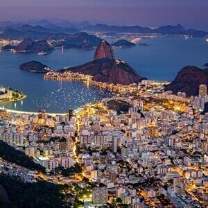 guide de voyage Rio de Janeiro