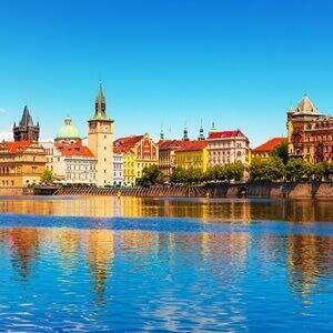 guide de voyage Prague