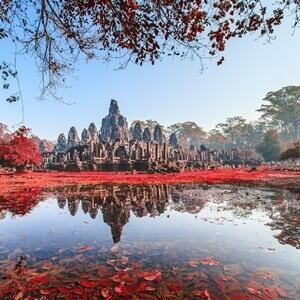 guide de voyage Cambodge