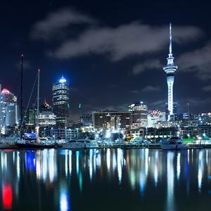 guide de voyage Auckland