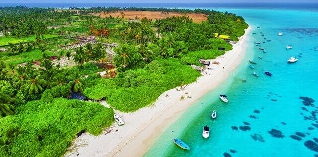 thumbnail Maldives
