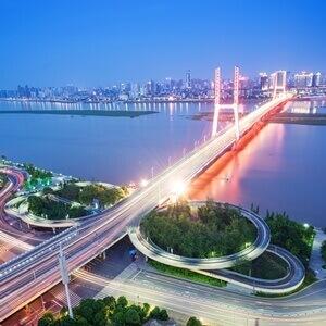 guide de voyage Shanghai