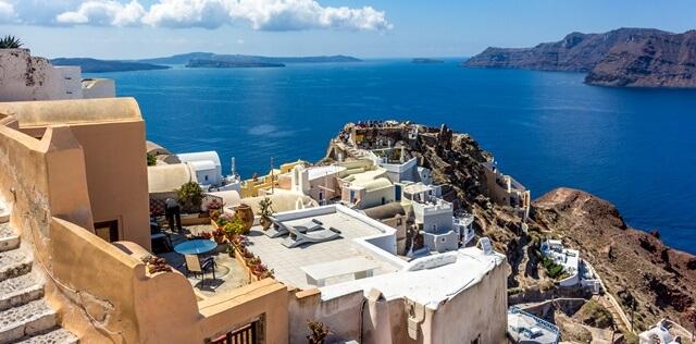 guide de voyage Grèce