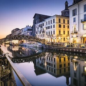 guide de voyage Milan