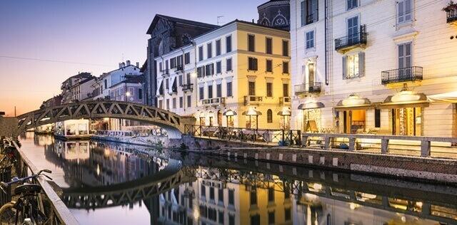 thumbnail Milan