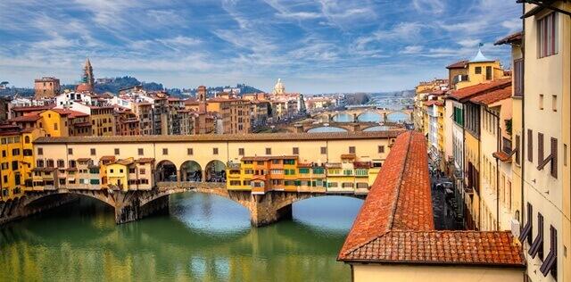 guide de voyage Florence
