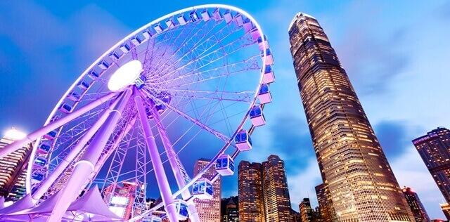 thumbnail Hong Kong