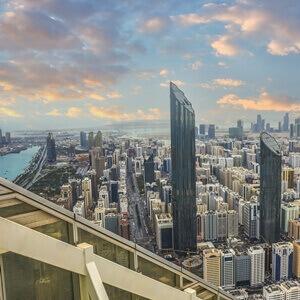 guide de voyage Emirats Arabes Unis