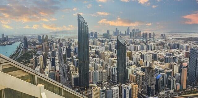 thumbnail Emirats Arabes Unis
