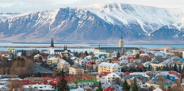 thumbnail Islande