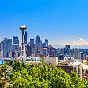 guide de voyage Seattle