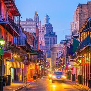 guide de voyage Nouvelle-Orléans