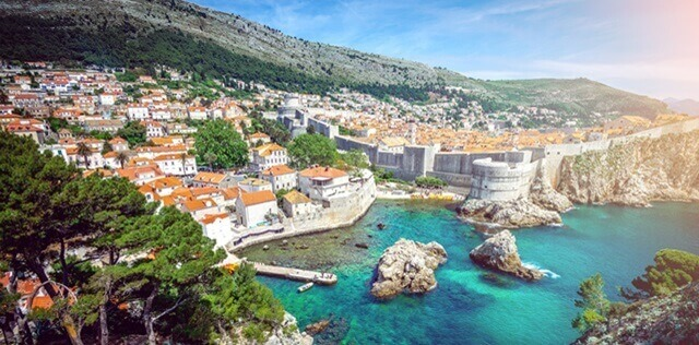 thumbnail Croatie