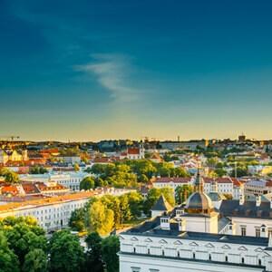 guide de voyage Lituanie