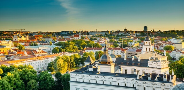thumbnail Lituanie