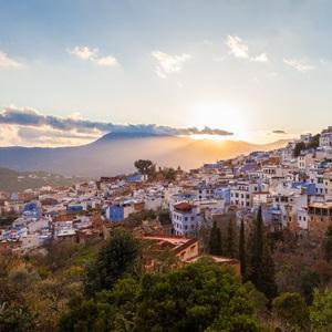 guide de voyage Maroc