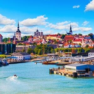 guide de voyage Estonie