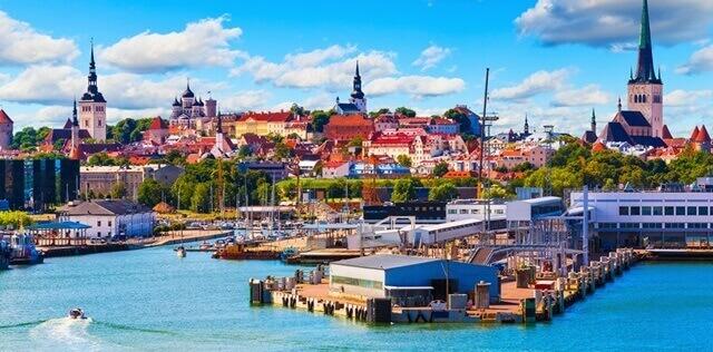 thumbnail Estonie