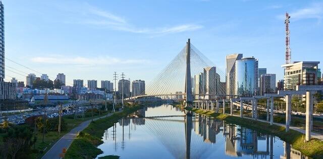 guide de voyage São Paulo