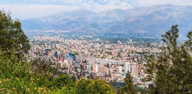 guide de voyage Santiago du Chili