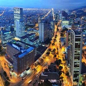 guide de voyage Bogota
