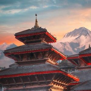 guide de voyage Népal