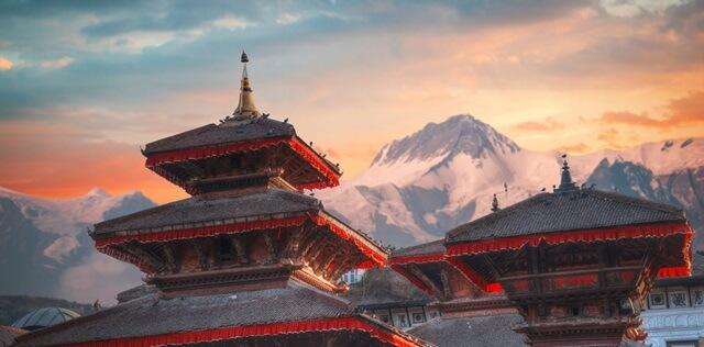 thumbnail Népal