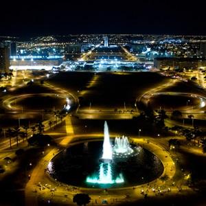 guide de voyage Brasilia