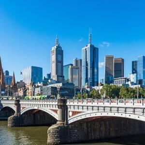 guide de voyage Melbourne
