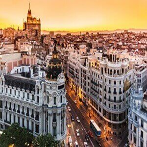 guide de voyage Madrid