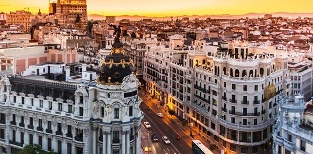 thumbnail Madrid