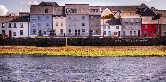 guide de voyage Galway