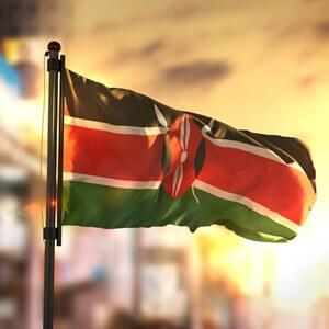 guide de voyage Kenya