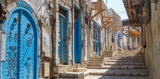 thumbnail Tunisie
