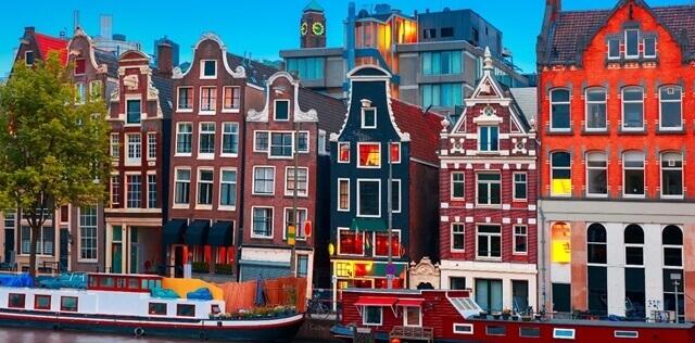 thumbnail Amsterdam