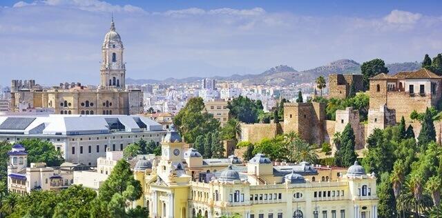 guide de voyage Malaga