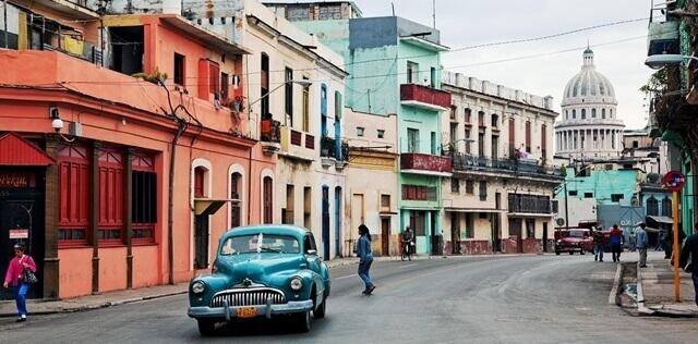 guide de voyage Cuba