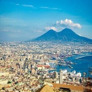 guide de voyage Naples