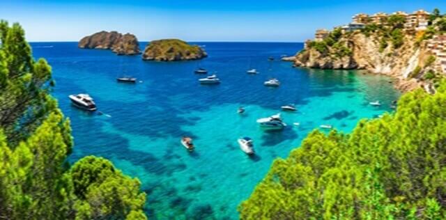 thumbnail Palma de Majorque