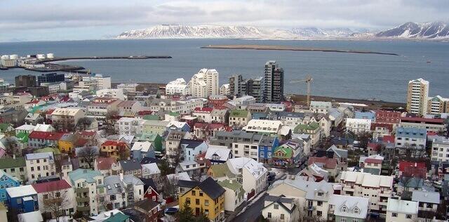 thumbnail Reykjavik
