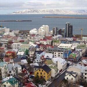 guide de voyage Reykjavik