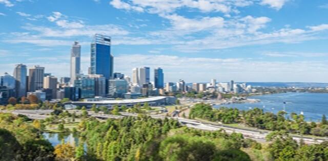guide de voyage Perth