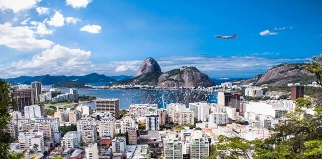 thumbnail Brésil