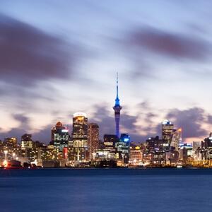 guide de voyage Nouvelle-Zélande